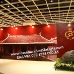 Wall of Fame Universitas Taruma Negara