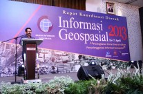 Backdrop Badan Informasi Geospasial